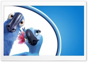 Rio Movie HD Wide Wallpaper for 4K UHD Widescreen desktop & smartphone