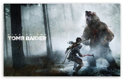 Rise of the tomb raider 4k hd desktop wallpaper for 4k - Rise of the tomb raider 4k wallpaper ...