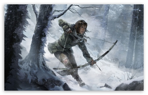Rise of the Tomb Raider 2015 Video Game HD wallpaper for Wide 16:10 5:3 Widescreen WHXGA WQXGA WUXGA WXGA WGA ; HD 16:9 High Definition WQHD QWXGA 1080p 900p 720p QHD nHD ; Standard 4:3 5:4 3:2 Fullscreen UXGA XGA SVGA QSXGA SXGA DVGA HVGA HQVGA devices ( Apple PowerBook G4 iPhone 4 3G 3GS iPod Touch ) ; Smartphone 5:3 WGA ; Tablet 1:1 ; iPad 1/2/Mini ; Mobile 4:3 5:3 3:2 16:9 5:4 - UXGA XGA SVGA WGA DVGA HVGA HQVGA devices ( Apple PowerBook G4 iPhone 4 3G 3GS iPod Touch ) WQHD QWXGA 1080p 900p 720p QHD nHD QSXGA SXGA ; Dual 4:3 5:4 UXGA XGA SVGA QSXGA SXGA ;
