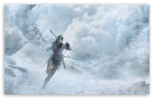 Rise of the Tomb Raider Snow Avalanche ❤ 4K UHD Wallpaper for Wide 16:10 5:3 Widescreen WHXGA WQXGA WUXGA WXGA WGA ; 4K UHD 16:9 Ultra High Definition 2160p 1440p 1080p 900p 720p ; Standard 4:3 5:4 3:2 Fullscreen UXGA XGA SVGA QSXGA SXGA DVGA HVGA HQVGA ( Apple PowerBook G4 iPhone 4 3G 3GS iPod Touch ) ; iPad 1/2/Mini ; Mobile 4:3 5:3 3:2 16:9 5:4 - UXGA XGA SVGA WGA DVGA HVGA HQVGA ( Apple PowerBook G4 iPhone 4 3G 3GS iPod Touch ) 2160p 1440p 1080p 900p 720p QSXGA SXGA ; Dual 5:4 QSXGA SXGA ;