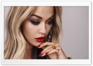 Rita Ora 2018 HD Wide Wallpaper for 4K UHD Widescreen desktop & smartphone