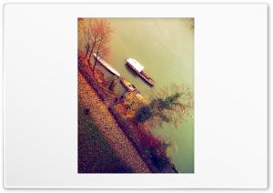 River Ultra HD Wallpaper for 4K UHD Widescreen desktop, tablet & smartphone