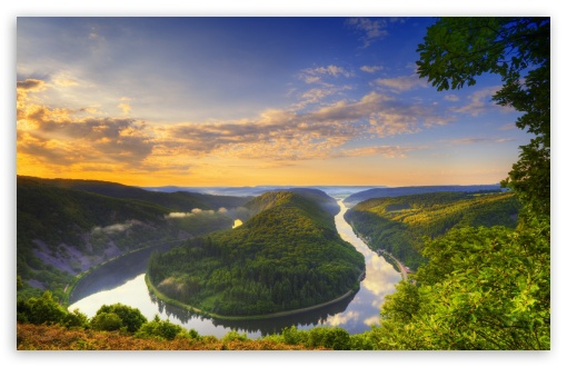 River Bend Panoramic View HD wallpaper for Wide 16:10 5:3 Widescreen WHXGA WQXGA WUXGA WXGA WGA ; HD 16:9 High Definition WQHD QWXGA 1080p 900p 720p QHD nHD ; UHD 16:9 WQHD QWXGA 1080p 900p 720p QHD nHD ; Standard 4:3 5:4 3:2 Fullscreen UXGA XGA SVGA QSXGA SXGA DVGA HVGA HQVGA devices ( Apple PowerBook G4 iPhone 4 3G 3GS iPod Touch ) ; Tablet 1:1 ; iPad 1/2/Mini ; Mobile 4:3 5:3 3:2 16:9 5:4 - UXGA XGA SVGA WGA DVGA HVGA HQVGA devices ( Apple PowerBook G4 iPhone 4 3G 3GS iPod Touch ) WQHD QWXGA 1080p 900p 720p QHD nHD QSXGA SXGA ; Dual 5:4 QSXGA SXGA ;