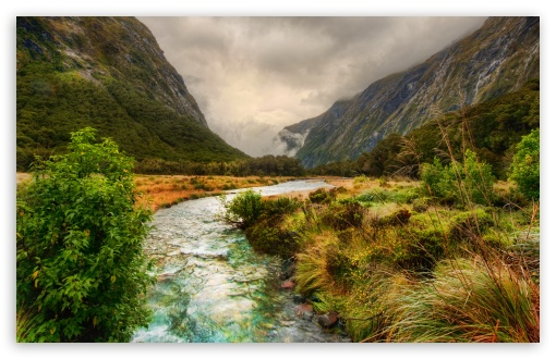 River In The Mountains HD wallpaper for Standard 4:3 5:4 Fullscreen UXGA XGA SVGA QSXGA SXGA ; Wide 16:10 5:3 Widescreen WHXGA WQXGA WUXGA WXGA WGA ; HD 16:9 High Definition WQHD QWXGA 1080p 900p 720p QHD nHD ; Other 3:2 DVGA HVGA HQVGA devices ( Apple PowerBook G4 iPhone 4 3G 3GS iPod Touch ) ; Mobile VGA WVGA iPhone iPad PSP Phone - VGA QVGA Smartphone ( PocketPC GPS iPod Zune BlackBerry HTC Samsung LG Nokia Eten Asus ) WVGA WQVGA Smartphone ( HTC Samsung Sony Ericsson LG Vertu MIO ) HVGA Smartphone ( Apple iPhone iPod BlackBerry HTC Samsung Nokia ) Sony PSP Zune HD Zen ; Tablet 2 Android 3 DVGA HVGA HQVGA devices ( Apple PowerBook G4 iPhone 4 3G 3GS iPod Touch ) ; Dual 4:3 5:4 16:10 5:3 16:9 UXGA XGA SVGA QSXGA SXGA WHXGA WQXGA WUXGA WXGA WGA WQHD QWXGA 1080p 900p 720p QHD nHD ;