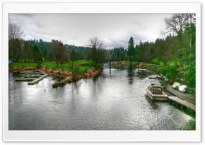 River Nature 20 Ultra HD Wallpaper for 4K UHD Widescreen desktop, tablet & smartphone