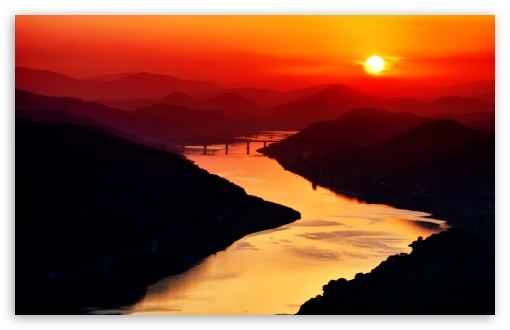 River Sunset HD wallpaper for Standard 4:3 5:4 Fullscreen UXGA XGA SVGA QSXGA SXGA ; Wide 16:10 5:3 Widescreen WHXGA WQXGA WUXGA WXGA WGA ; HD 16:9 High Definition WQHD QWXGA 1080p 900p 720p QHD nHD ; Other 3:2 DVGA HVGA HQVGA devices ( Apple PowerBook G4 iPhone 4 3G 3GS iPod Touch ) ; Mobile VGA WVGA iPhone iPad PSP Phone - VGA QVGA Smartphone ( PocketPC GPS iPod Zune BlackBerry HTC Samsung LG Nokia Eten Asus ) WVGA WQVGA Smartphone ( HTC Samsung Sony Ericsson LG Vertu MIO ) HVGA Smartphone ( Apple iPhone iPod BlackBerry HTC Samsung Nokia ) Sony PSP Zune HD Zen ; Tablet 2 Android ; Dual 4:3 5:4 16:10 5:3 16:9 UXGA XGA SVGA QSXGA SXGA WHXGA WQXGA WUXGA WXGA WGA WQHD QWXGA 1080p 900p 720p QHD nHD ;