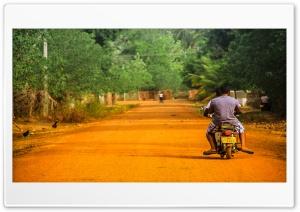 Road Ultra HD Wallpaper for 4K UHD Widescreen desktop, tablet & smartphone