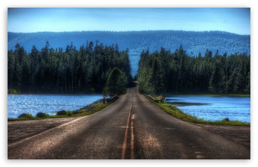 Road In Yellowstone, Montana HD wallpaper for Wide 16:10 5:3 Widescreen WHXGA WQXGA WUXGA WXGA WGA ; HD 16:9 High Definition WQHD QWXGA 1080p 900p 720p QHD nHD ; UHD 16:9 WQHD QWXGA 1080p 900p 720p QHD nHD ; Standard 4:3 5:4 3:2 Fullscreen UXGA XGA SVGA QSXGA SXGA DVGA HVGA HQVGA devices ( Apple PowerBook G4 iPhone 4 3G 3GS iPod Touch ) ; Tablet 1:1 ; iPad 1/2/Mini ; Mobile 4:3 5:3 3:2 16:9 5:4 - UXGA XGA SVGA WGA DVGA HVGA HQVGA devices ( Apple PowerBook G4 iPhone 4 3G 3GS iPod Touch ) WQHD QWXGA 1080p 900p 720p QHD nHD QSXGA SXGA ; Dual 16:10 5:3 16:9 4:3 5:4 WHXGA WQXGA WUXGA WXGA WGA WQHD QWXGA 1080p 900p 720p QHD nHD UXGA XGA SVGA QSXGA SXGA ;