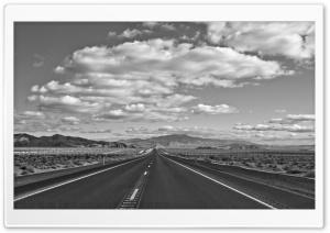 Road Landscape 3 HD Wide Wallpaper for Widescreen