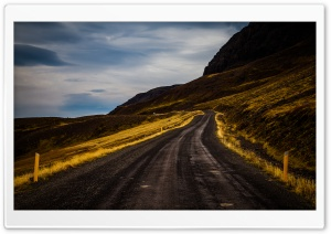 Road Landscape HD Wide Wallpaper for 4K UHD Widescreen desktop & smartphone