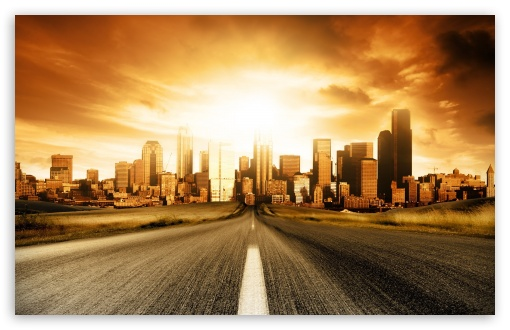 Road To City HD wallpaper for Wide 16:10 5:3 Widescreen WHXGA WQXGA WUXGA WXGA WGA ; HD 16:9 High Definition WQHD QWXGA 1080p 900p 720p QHD nHD ; Standard 4:3 5:4 3:2 Fullscreen UXGA XGA SVGA QSXGA SXGA DVGA HVGA HQVGA devices ( Apple PowerBook G4 iPhone 4 3G 3GS iPod Touch ) ; Tablet 1:1 ; iPad 1/2/Mini ; Mobile 4:3 5:3 3:2 16:9 5:4 - UXGA XGA SVGA WGA DVGA HVGA HQVGA devices ( Apple PowerBook G4 iPhone 4 3G 3GS iPod Touch ) WQHD QWXGA 1080p 900p 720p QHD nHD QSXGA SXGA ; Dual 16:10 5:3 16:9 4:3 5:4 WHXGA WQXGA WUXGA WXGA WGA WQHD QWXGA 1080p 900p 720p QHD nHD UXGA XGA SVGA QSXGA SXGA ;