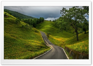 Road Trip Ultra HD Wallpaper for 4K UHD Widescreen desktop, tablet & smartphone