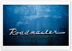 Roadmaster HD Wide Wallpaper for Widescreen