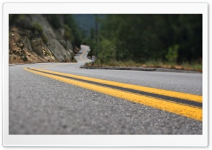 Roadscape Nature 8 Ultra HD Wallpaper for 4K UHD Widescreen desktop, tablet & smartphone