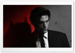 Robert Pattinson as Batman 2022 Ultra HD Wallpaper for 4K UHD Widescreen desktop, tablet & smartphone