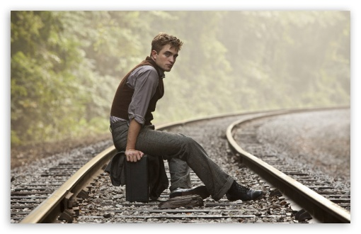 Robert Pattinson On Rail Track HD wallpaper for Wide 16:10 5:3 Widescreen WHXGA WQXGA WUXGA WXGA WGA ; HD 16:9 High Definition WQHD QWXGA 1080p 900p 720p QHD nHD ; UHD 16:9 WQHD QWXGA 1080p 900p 720p QHD nHD ; Standard 4:3 5:4 3:2 Fullscreen UXGA XGA SVGA QSXGA SXGA DVGA HVGA HQVGA devices ( Apple PowerBook G4 iPhone 4 3G 3GS iPod Touch ) ; Tablet 1:1 ; iPad 1/2/Mini ; Mobile 4:3 5:3 3:2 16:9 5:4 - UXGA XGA SVGA WGA DVGA HVGA HQVGA devices ( Apple PowerBook G4 iPhone 4 3G 3GS iPod Touch ) WQHD QWXGA 1080p 900p 720p QHD nHD QSXGA SXGA ;