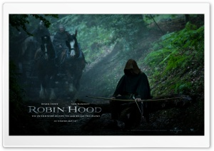 Robin Hood (2010 Film) HD Wide Wallpaper for 4K UHD Widescreen desktop & smartphone