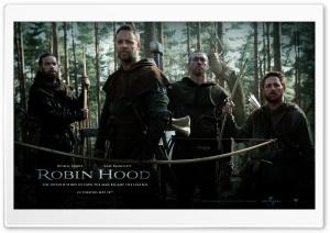 Robin Hood, 2010 Movie Ultra HD Wallpaper for 4K UHD Widescreen desktop, tablet & smartphone