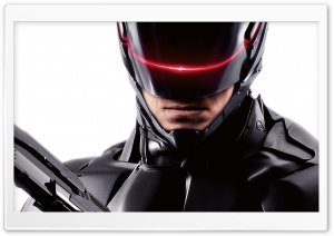 RoboCop 2014 HD Wide Wallpaper for Widescreen