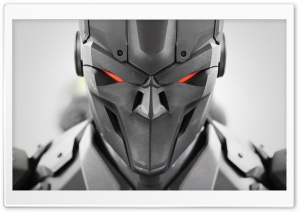 Robot Ultra HD Wallpaper for 4K UHD Widescreen desktop, tablet & smartphone