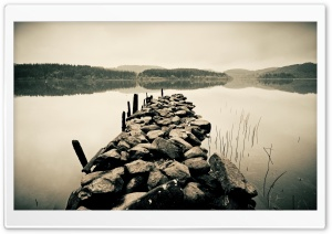 Rock Dock HD Wide Wallpaper for Widescreen