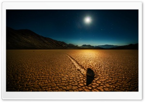 Rock In The Desert HD Wide Wallpaper for Widescreen