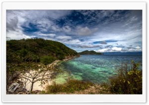Rock Point View HD Wide Wallpaper for Widescreen