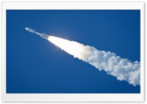 Rocket HD Wide Wallpaper for Widescreen