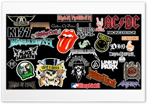 RocknRoll HD Wide Wallpaper for 4K UHD Widescreen desktop & smartphone