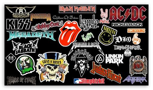 Download RocknRoll HD Wallpaper