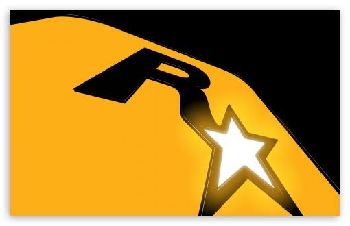 Ipad Retina Hd Wallpaper Rockstar Games: Rockstar Monolith Series 4K HD Desktop Wallpaper For 4K