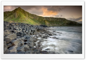 Rocky Beach 12 HD Wide Wallpaper for Widescreen