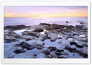 Rocky Beach, California, United States HD Wide Wallpaper for Widescreen