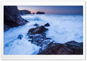 Rodeo Beach HD Wide Wallpaper for Widescreen