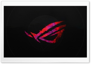 ROG Abstract Ultra HD Wallpaper for 4K UHD Widescreen desktop, tablet & smartphone