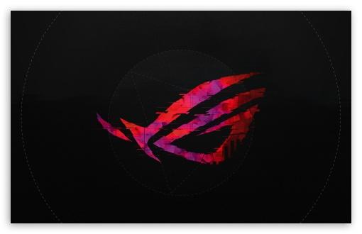 Rog Abstract Ultra Hd Desktop Background Wallpaper For Widescreen Ultrawide Desktop Laptop Triple Tablet Smartphone