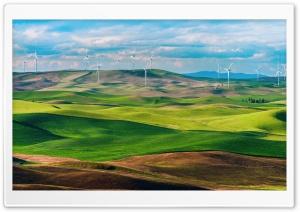 Rolling Hills, Washington, USA Ultra HD Wallpaper for 4K UHD Widescreen desktop, tablet & smartphone