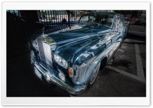 Rolls Royce HD Wide Wallpaper for Widescreen