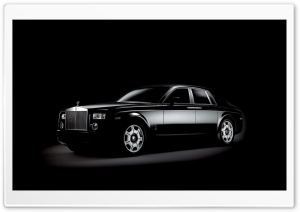 Rolls Royce Super Car 12 HD Wide Wallpaper for Widescreen
