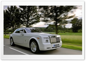 Rolls Royce Super Car 2 HD Wide Wallpaper for Widescreen