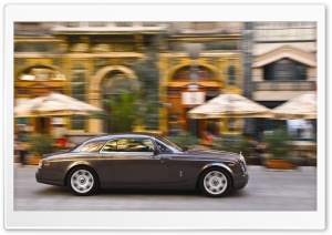 Rolls Royce Super Car 4 Ultra HD Wallpaper for 4K UHD Widescreen desktop, tablet & smartphone