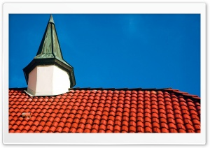Roof HD Wide Wallpaper for Widescreen