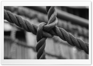 Rope HD Wide Wallpaper for Widescreen