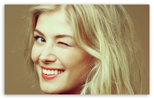 Rosamund Pike HD wallpaper for Wide 16:10 5:3 Widescreen WHXGA WQXGA WUXGA WXGA WGA ; Standard 4:3 5:4 3:2 Fullscreen UXGA XGA SVGA QSXGA SXGA DVGA HVGA HQVGA devices ( Apple PowerBook G4 iPhone 4 3G 3GS iPod Touch ) ; Tablet 1:1 ; iPad 1/2/Mini ; Mobile 4:3 5:3 3:2 5:4 - UXGA XGA SVGA WGA DVGA HVGA HQVGA devices ( Apple PowerBook G4 iPhone 4 3G 3GS iPod Touch ) QSXGA SXGA ;