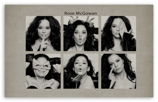 Rose McGowan Funny HD wallpaper for Wide 16:10 5:3 Widescreen WHXGA WQXGA WUXGA WXGA WGA ; HD 16:9 High Definition WQHD QWXGA 1080p 900p 720p QHD nHD ; Standard 4:3 5:4 3:2 Fullscreen UXGA XGA SVGA QSXGA SXGA DVGA HVGA HQVGA devices ( Apple PowerBook G4 iPhone 4 3G 3GS iPod Touch ) ; iPad 1/2/Mini ; Mobile 4:3 5:3 3:2 16:9 5:4 - UXGA XGA SVGA WGA DVGA HVGA HQVGA devices ( Apple PowerBook G4 iPhone 4 3G 3GS iPod Touch ) WQHD QWXGA 1080p 900p 720p QHD nHD QSXGA SXGA ;