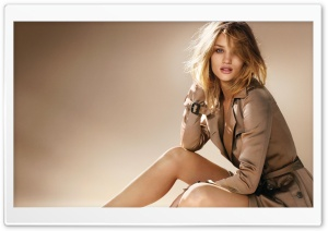 Rosie Huntington Whiteley HD Wide Wallpaper for Widescreen