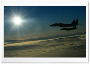 Royal Air Force Lakenheath HD Wide Wallpaper for Widescreen