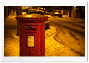 Royalmail HD Wide Wallpaper for Widescreen