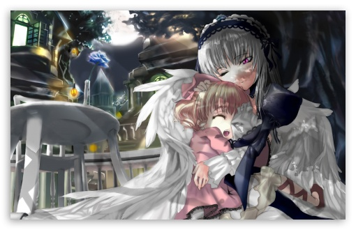 Rozen Maiden Manga V HD wallpaper for Wide 16:10 5:3 Widescreen WHXGA WQXGA WUXGA WXGA WGA ; HD 16:9 High Definition WQHD QWXGA 1080p 900p 720p QHD nHD ; Standard 5:4 3:2 Fullscreen QSXGA SXGA DVGA HVGA HQVGA devices ( Apple PowerBook G4 iPhone 4 3G 3GS iPod Touch ) ; Mobile 5:3 3:2 5:4 - WGA DVGA HVGA HQVGA devices ( Apple PowerBook G4 iPhone 4 3G 3GS iPod Touch ) QSXGA SXGA ;