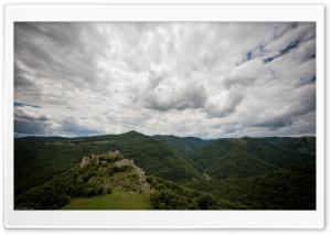 Ruins Ultra HD Wallpaper for 4K UHD Widescreen desktop, tablet & smartphone